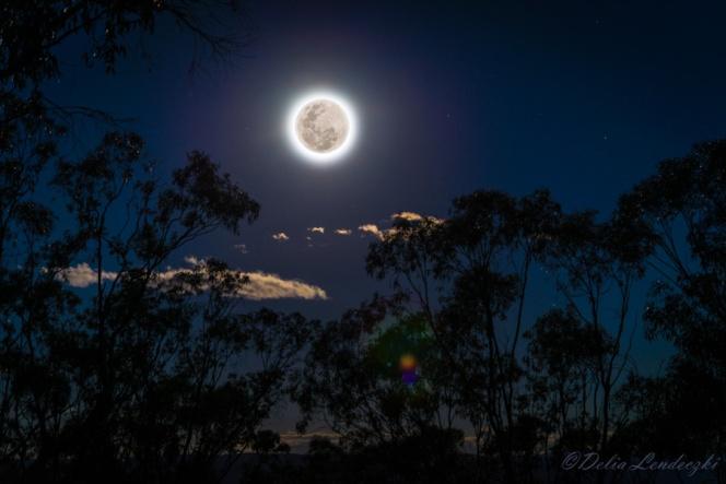 Moon Supermoon